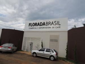 офис современного завода